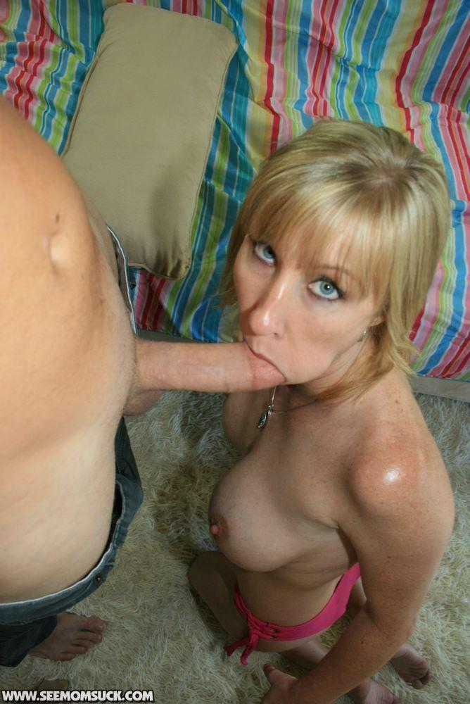 Lynn pussy keri milf
