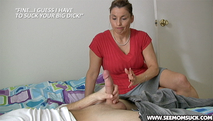 Step daughter giving deepthroat for lying to step dad blowjob punishment 2