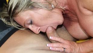 Brandi Jaimes oral sex