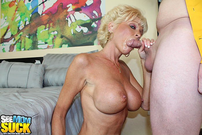 Mother in law cock