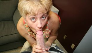 Tracy Licks porn