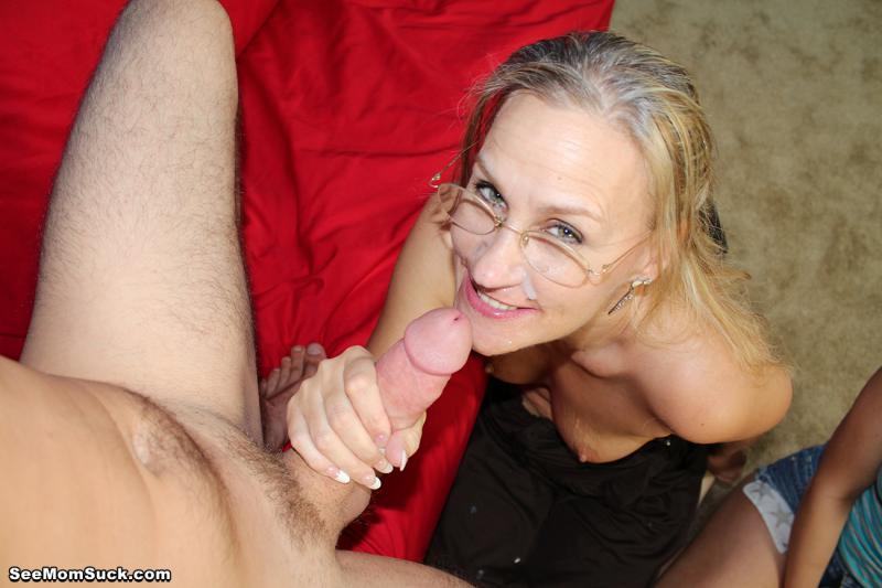 GILF Valerie Rose porn