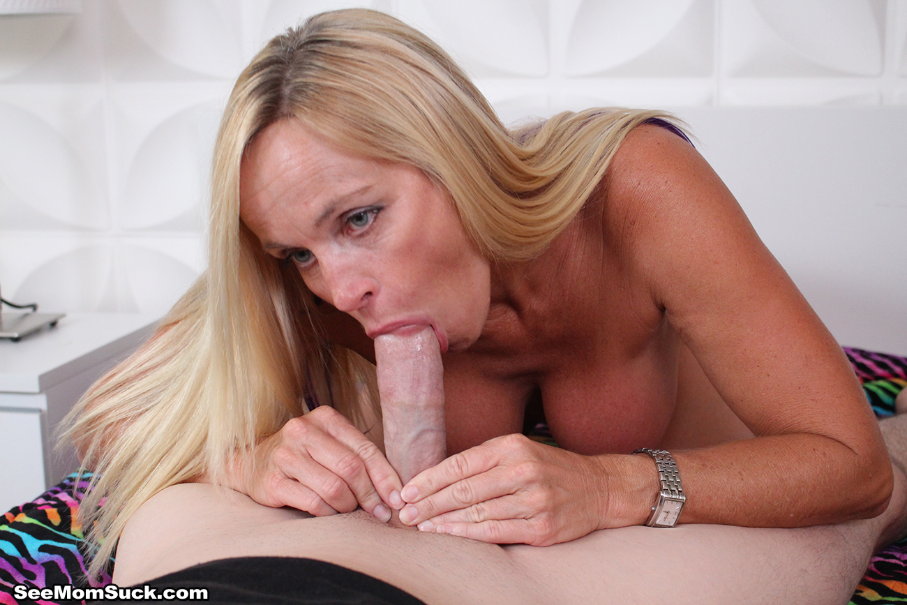Dani Dare Sucks A Young Cock - Seemomsuck-6520