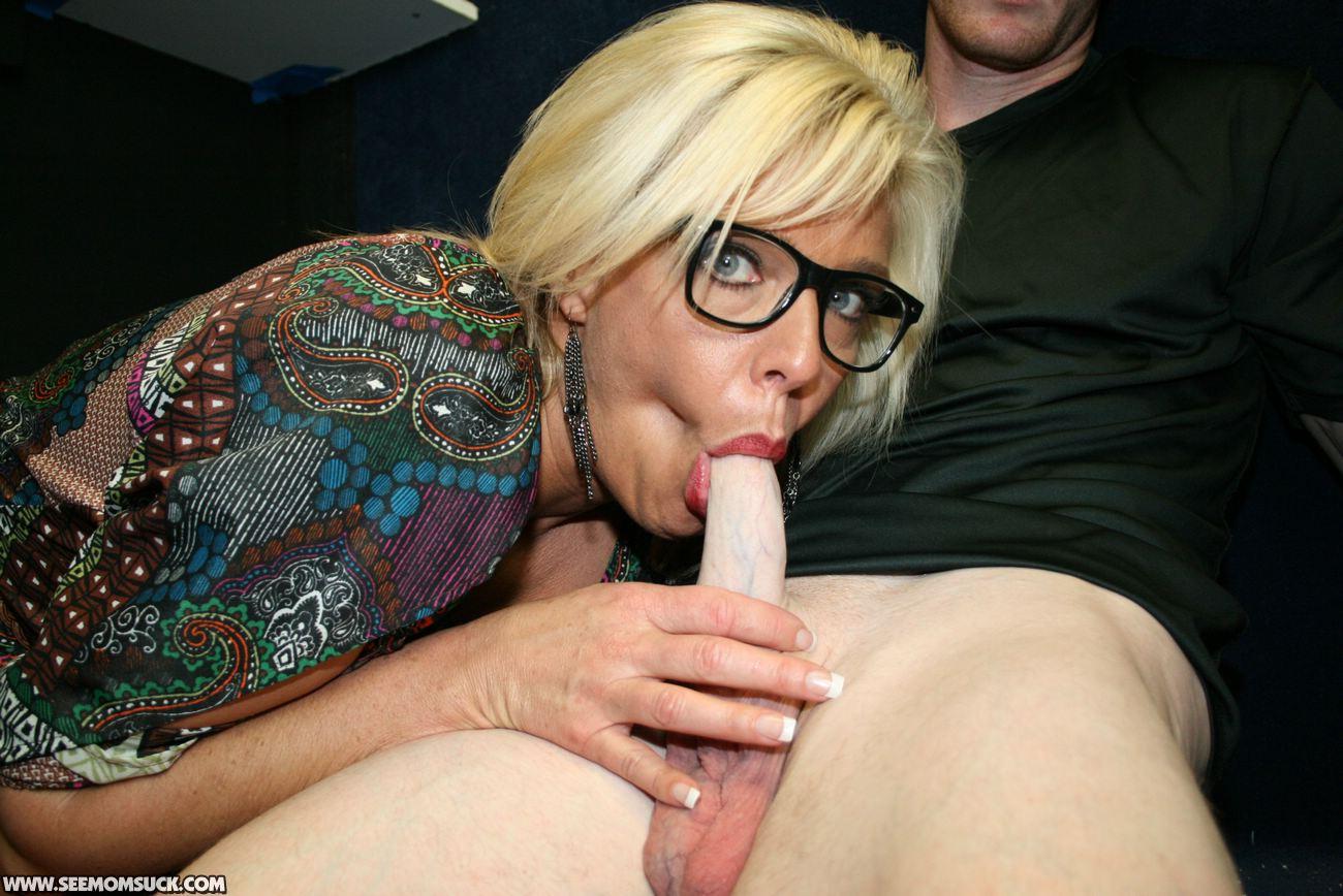 blonde milf blowjob xxx vedio hot sex