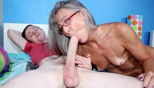 Big Cock Blowjob Porn