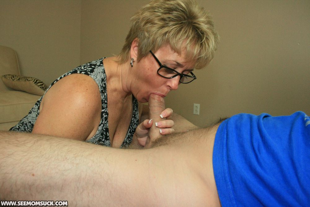 Sexy blond jayne suck off uncle jesses old cock - 3 part 8
