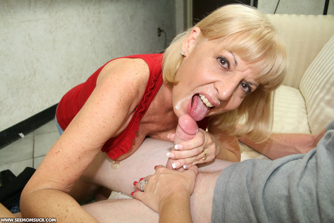 While Scarlett works her mouth magic on Johnny's big dick, Tracy Licks  massages his shoulders and talks dirty to him. She also continues to cheer  on her ...