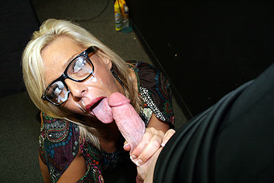Mrs. Rileys Payback - Apr 17