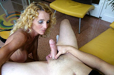 Shelly and Milf - Oct 02