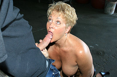 Watch Hot Wife Tracy Vs. Jimmy - Oct 11 at See Mom Suck