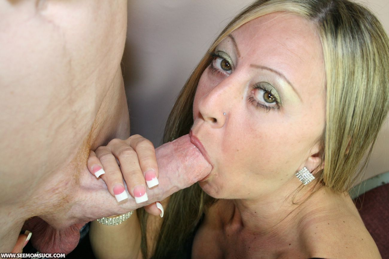 Agree, amateur mom blowjob son consider