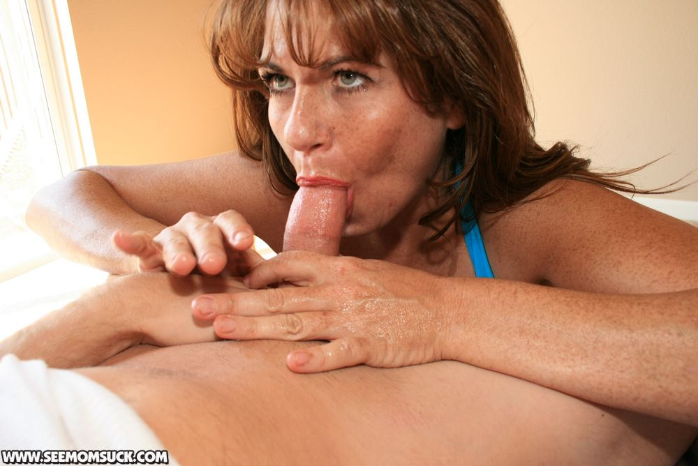 Mature milf and boy-7392