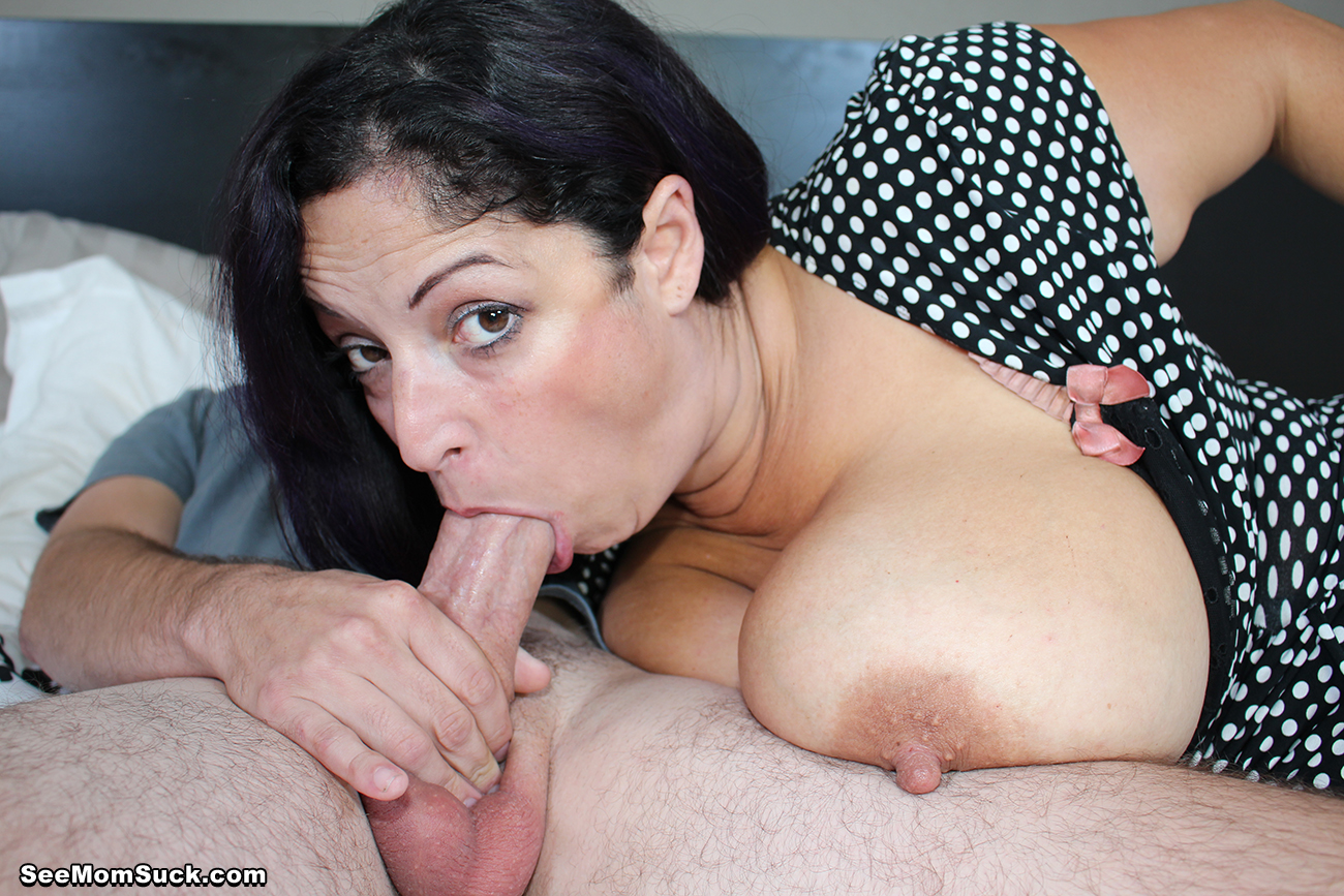 Opinion Sexy moms fuck monster cock