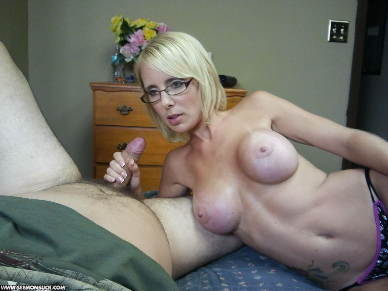 Agree, huge tit mom sucks my cock amusing