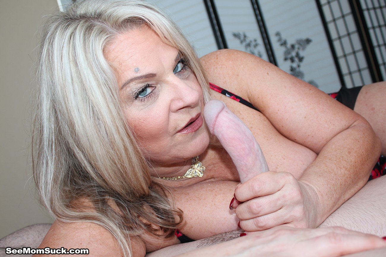 Are milf cock sucking movies