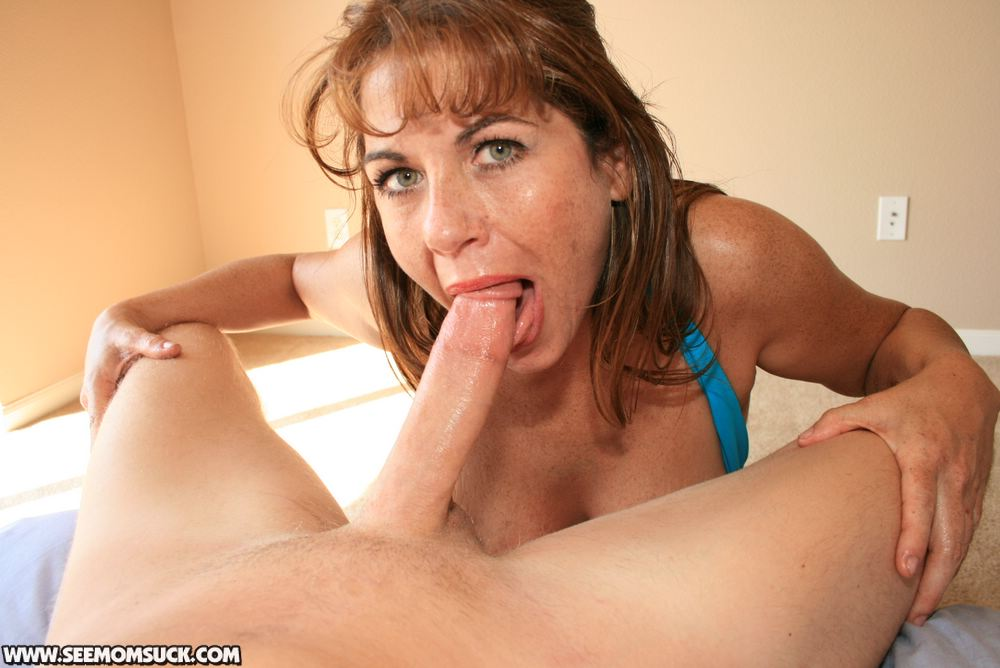 Naked Moms Giving Boys Bj